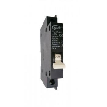 Circuit Breaker Mini Rail 16a