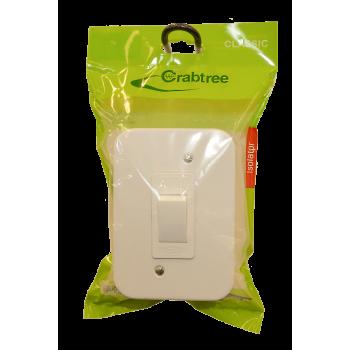 Geyser Isolator Industrial 30a Crabtree
