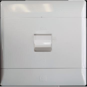 Stove Isolator Cbi