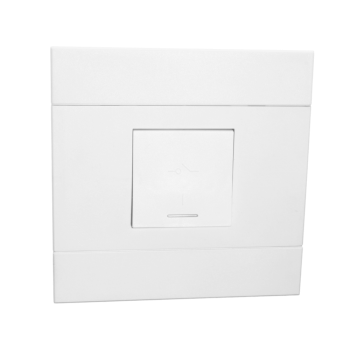 Isolator Switch, White, Veti 2