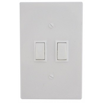 Switch & Cover 50mm X 100mm