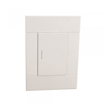 One Lever Switch, White, Veti 2