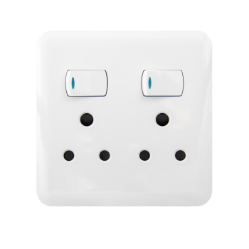 Waco Premium Socket Duo 16a