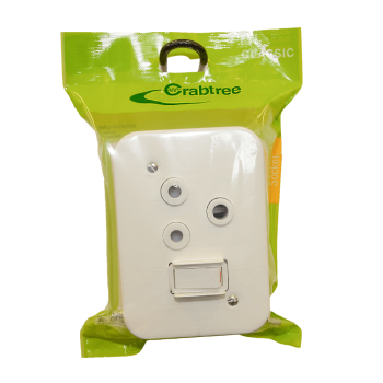 Industrial Switch Plug