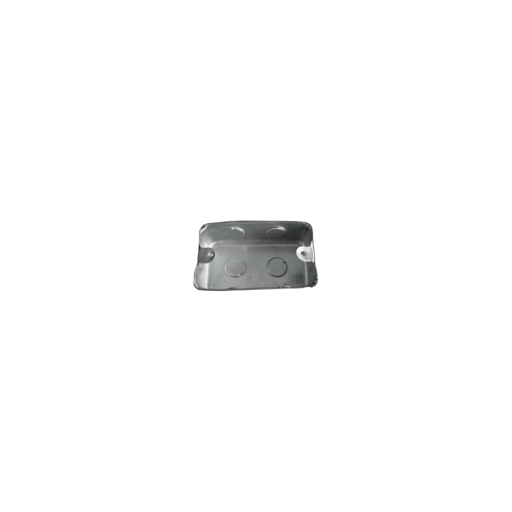 Wall Box 50mm X 100mm
