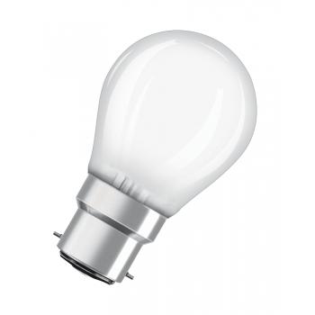 Osram Lamp Golfball Led B22