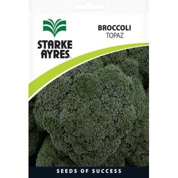 Seed Broccoli