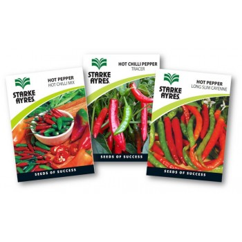 Seed Chilli