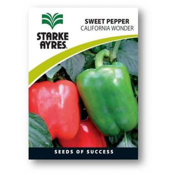 Seed Sweet Pepper