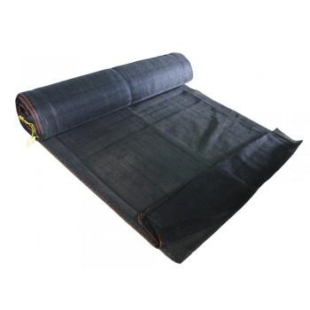 Shade Cloth 40%h Black (pm)(1m(l)x3m(w))