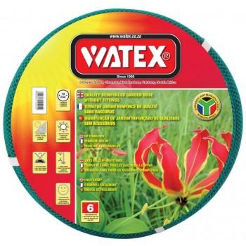 Watex Garden Hose 30mx12mm 6yr