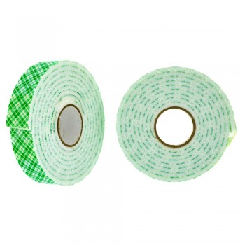 Double Sided Tape 18m X 3mm X 1.5m