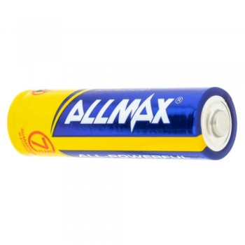 Allmax Batteries Aa Quantity:8