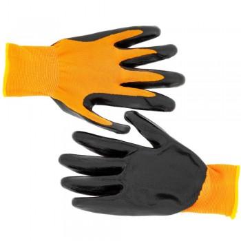 Eureka Glove Ld Xlarge Orange Quantity:pair