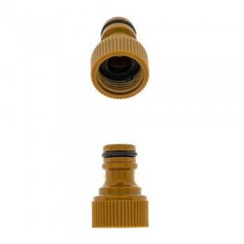 Eureka Tap Adaptor 12.5mm Quantity:1