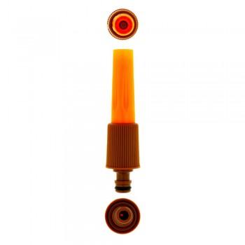Eureka Hose Adjustable Spray Nozzle Quantity:1
