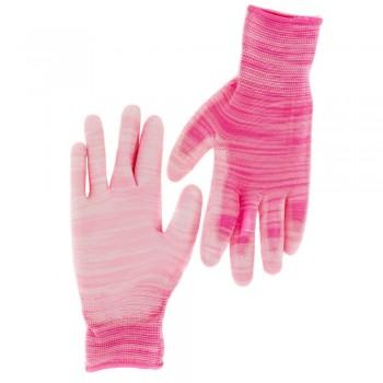Eureka Glove Small Pink Quantity:pair