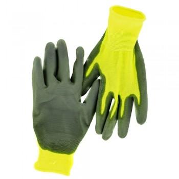 Eureka Glove Medium Green Quantity:pair