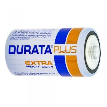 Durata Plus Batteries D Quantity:2