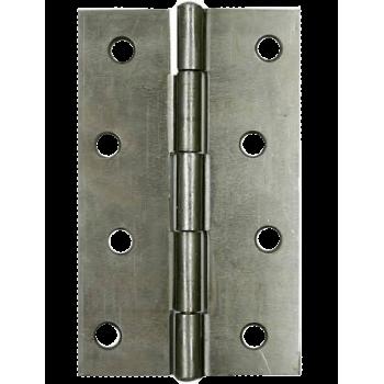 75mm Steel Butt Hinge With Screws