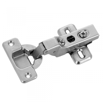 Euromac Concealed Hinges Half Overlay Quantity:2
