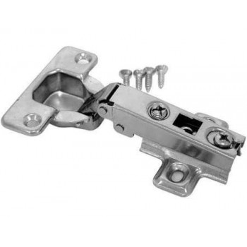 Euromac Concealed Hinges Full Overlay Quantity:2