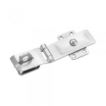 Swivel Locking Bar 200mm, Electro Galvanised