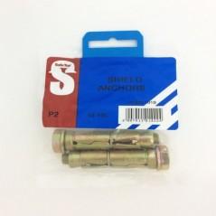 Pre Pack Shield Anchors 10-10l Quantity:2