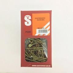Svb Chipboard Screws M4.0 X 50 Mm Quantity:500
