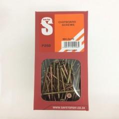 Svb Chipboard Screws M4.0 X 70mm Quantity:250