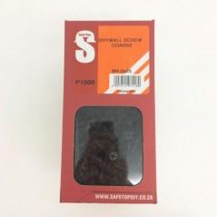 Svb Drywall Screws Course M4.0 X 25mm Quantity:1000