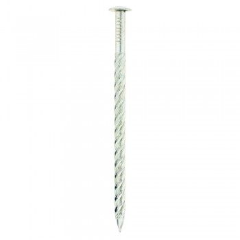 Eureka Sharp Nail Roof & Bonded Washer 4x90mm Quantity:100