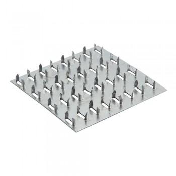 Truss Member Connector Plate 10x10cm