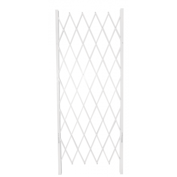 Expansion Gate White 840mm X 2000mm