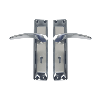3 Lever Lockset