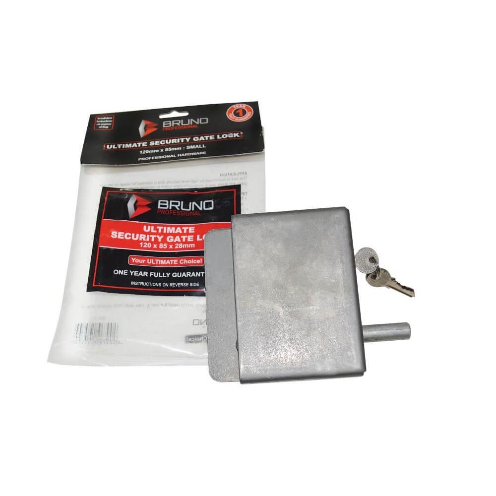 Ultimate Gate Lock 120x85mm - Small