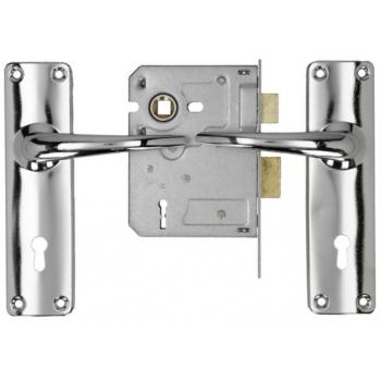 Cylindrical Mortise Lockset Sabs