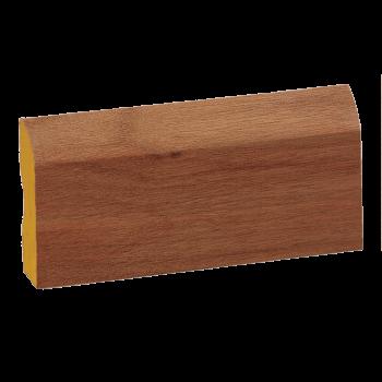 Skirting Hardwood 67 X 14 /3m