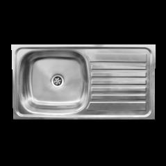 Cam Africa Single Sink Drop In
