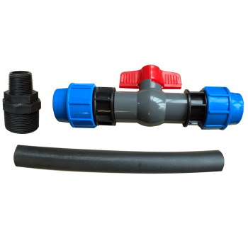 Tank To Pump Connecter Kit