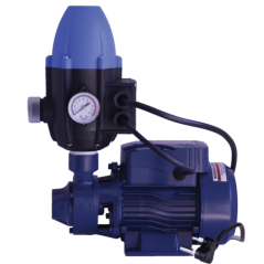 Electronic Pressure Booster Pump 0,37kw