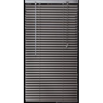 1.5m X 1.6m Pvc Blind, Grey In Colour