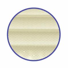 Aluminium Blinds Cream