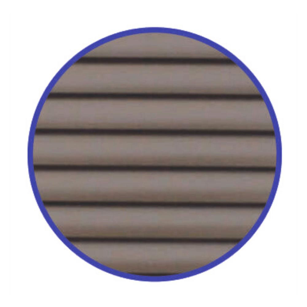 Aluminium Blinds Brown