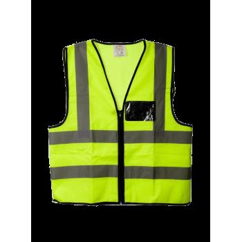 Reflective Vests Xlarge