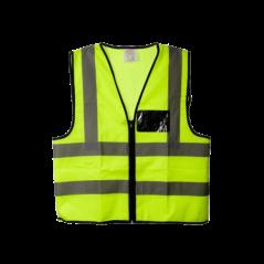 Reflective Vests Xxlarge