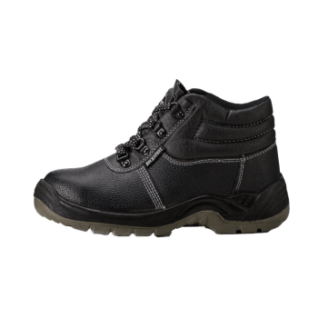 Safety Boots Steel Toe Size 8