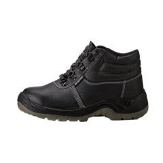 Safety Boots Steel Toe Size 9