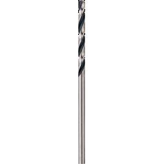 Bosch Metal Drill Bit Hss Pointteq 2.0mm