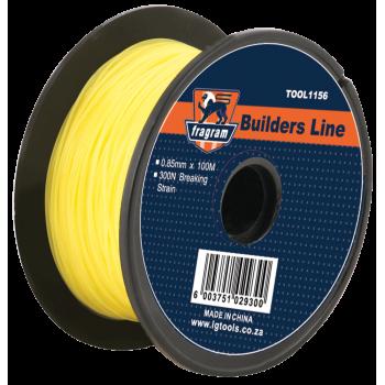 Fragram Builders Line 70lb 4211